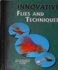 Book Innovative Flies & Techniques