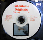 LaFontaine5 DVD