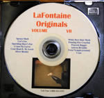 LaFontaine7 DVD