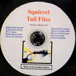 Squirrel Tail DVD
